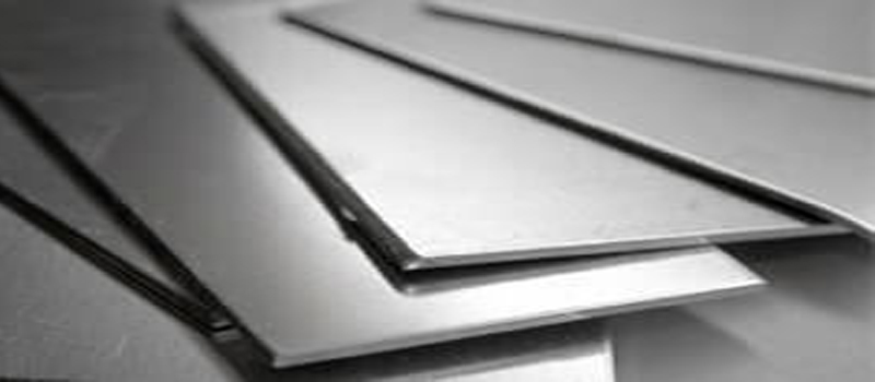 Nickel 200 Sheets