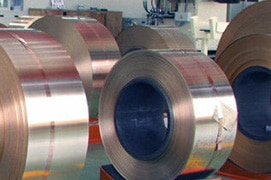 Nickel Sheets/Plates/Coils