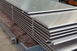Hastelloy Sheets/Plates/Coils