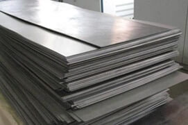 Inconel 600 Sheets