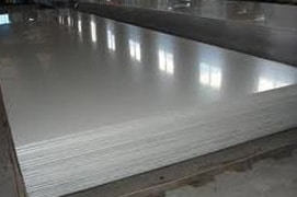Incoloy 800/800h/800ht Sheets