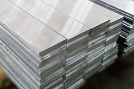 Stainless Steel Angles / Channels