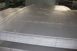 Stainless Steel 304L Plates
