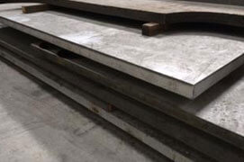 Stainless Steel 309S Plates