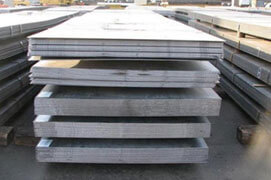 Stainless Steel 309S Sheets
