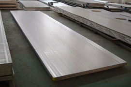 Stainless Steel 310 / 310S Sheets