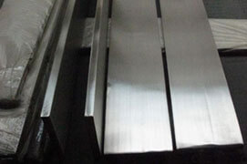 Stainless Steel 439 Flats