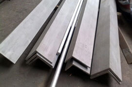 Stainless Steel 304 / 304L Angles / Channels