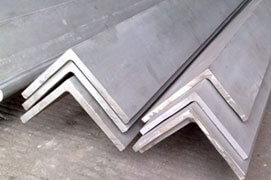 Stainless Steel 304 / 304L Angles