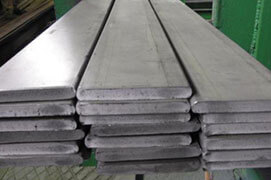 Stainless Steel 304L Flats