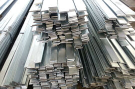 Stainless Steel 321 / 321H Flats